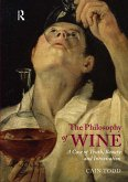 The Philosophy of Wine (eBook, PDF)