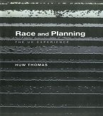 Race and Planning (eBook, PDF)