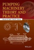 Pumping Machinery Theory and Practice (eBook, ePUB)