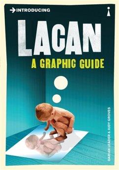 Introducing Lacan (eBook, ePUB) - Leader, Darian