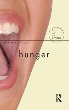 Hunger (eBook, PDF) - Tallis, Raymond