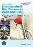 Advances in Intervertebral Disc Disease in Dogs and Cats (eBook, ePUB)
