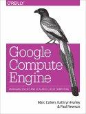 Google Compute Engine (eBook, ePUB)