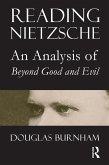Reading Nietzsche (eBook, ePUB)