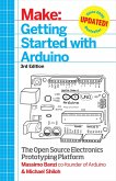 Getting Started with Arduino (eBook, ePUB)