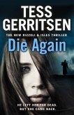 Die Again (eBook, ePUB)