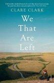 We That Are Left (eBook, ePUB)