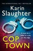 Cop Town (eBook, ePUB)