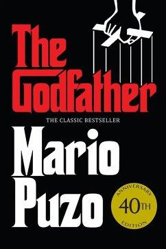 The Godfather (eBook, ePUB) - Puzo, Mario