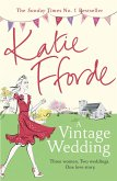 A Vintage Wedding (eBook, ePUB)