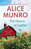 The Moons of Jupiter (eBook, ePUB)