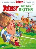 Asterix bei den Briten / Asterix Bd.8 (eBook, ePUB)