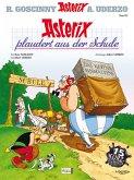 Asterix plaudert aus der Schule / Asterix Bd.32 (eBook, ePUB)