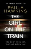 The Girl on the Train (eBook, ePUB)