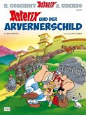 Asterix und der Arvernerschild / Asterix Bd.11 (eBook, ePUB)
