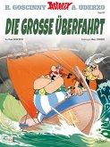 Die große Überfahrt / Asterix Bd.22 (eBook, ePUB)