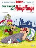 Der Kampf der Häuptlinge / Asterix Bd.4 (eBook, ePUB)