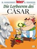 Die Lorbeeren des Cäsar / Asterix Bd.18 (eBook, ePUB)