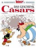 Das Geschenk Cäsars / Asterix Bd.21 (eBook, ePUB)
