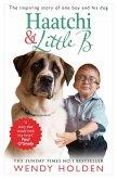 Haatchi and Little B (eBook, ePUB)