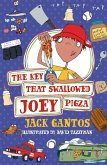 The Key That Swallowed Joey Pigza (eBook, ePUB)