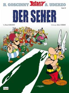 Der Seher / Asterix Bd.19 (eBook, ePUB) - Goscinny, René