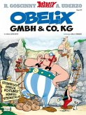 Obelix GmbH & Co. KG / Asterix Bd.23 (eBook, ePUB)