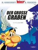 Der große Graben / Asterix Bd.25 (eBook, ePUB)