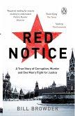 Red Notice (eBook, ePUB)