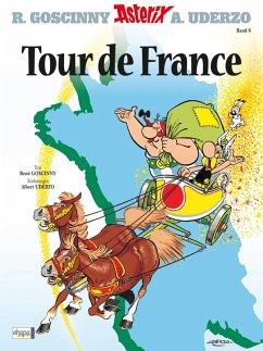 Tour de France / Asterix Bd.6 (eBook, ePUB) - Goscinny, René