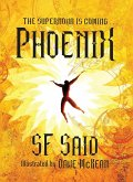 Phoenix (eBook, ePUB)