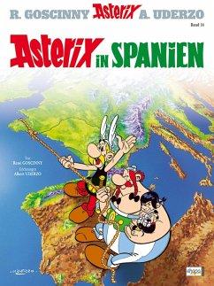 Asterix in Spanien / Asterix Bd.14 (eBook, ePUB) - Goscinny, René
