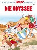 Die Odyssee / Asterix Bd.26 (eBook, ePUB)