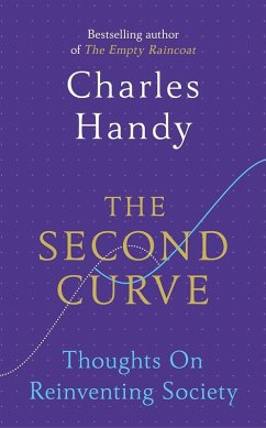 The Second Curve (eBook, ePUB) - Handy, Charles
