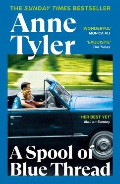 A Spool of Blue Thread (eBook, ePUB) - Tyler, Anne