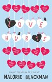 Love Hurts (eBook, ePUB)