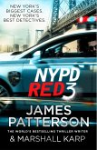 NYPD Red 3 (eBook, ePUB)
