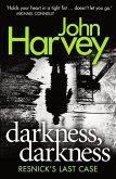 Darkness, Darkness (eBook, ePUB)