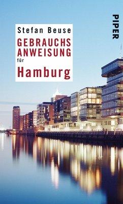 Gebrauchsanweisung für Hamburg (eBook, ePUB) - Beuse, Stefan