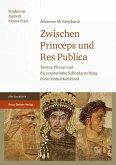 Zwischen Princeps und Res Publica (eBook, PDF)