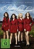 Pretty Little Liars - Die komplette 4. Staffel (5 Discs)