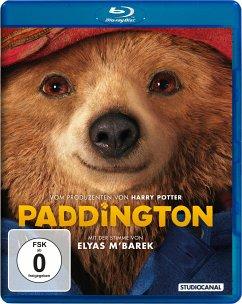 Paddington - Kidman,Nicole/Bonneville,Hugh