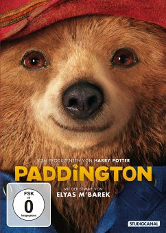 Paddington - Kidman,Nicole/Bonneville,Hugh