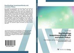 Nachhaltige Investmentfonds mit sozialem Fokus