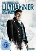 Lilyhammer - Staffel 3 DVD-Box