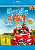 Boule & Bill - Zwei Freunde Schnief und Schnuff