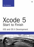 Xcode 5 Start to Finish (eBook, PDF)