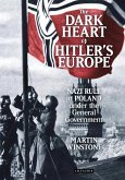 Dark Heart of Hitler's Europe (eBook, ePUB)