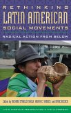 Rethinking Latin American Social Movements (eBook, ePUB)