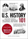 U.S. History 101 (eBook, ePUB)